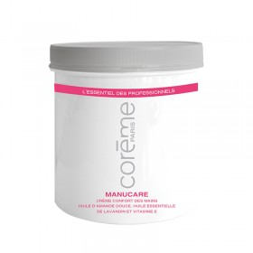 CREME MAINS 250 ML COREME AMANDE DOUCE