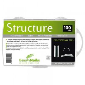 STRUCTURE TRANSP PAR 100 TIPS