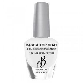 BASE & TOP COAT 12ML BN