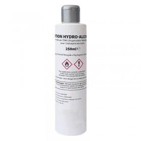 SOLUTION HYDRO-ALCOOLIQUE250 ML